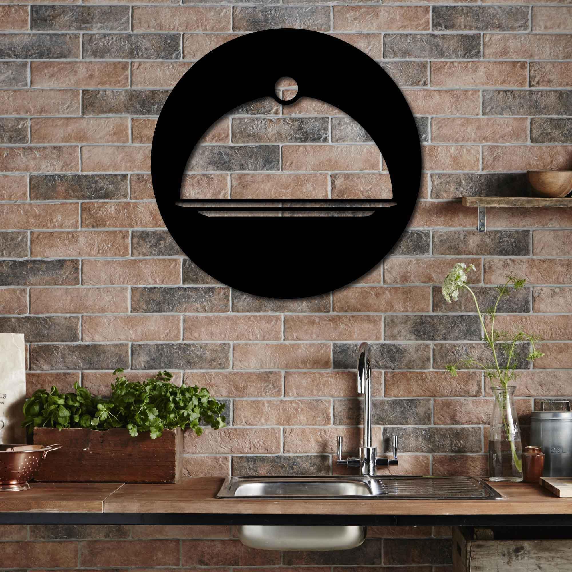 Plating – Metal Wall Art