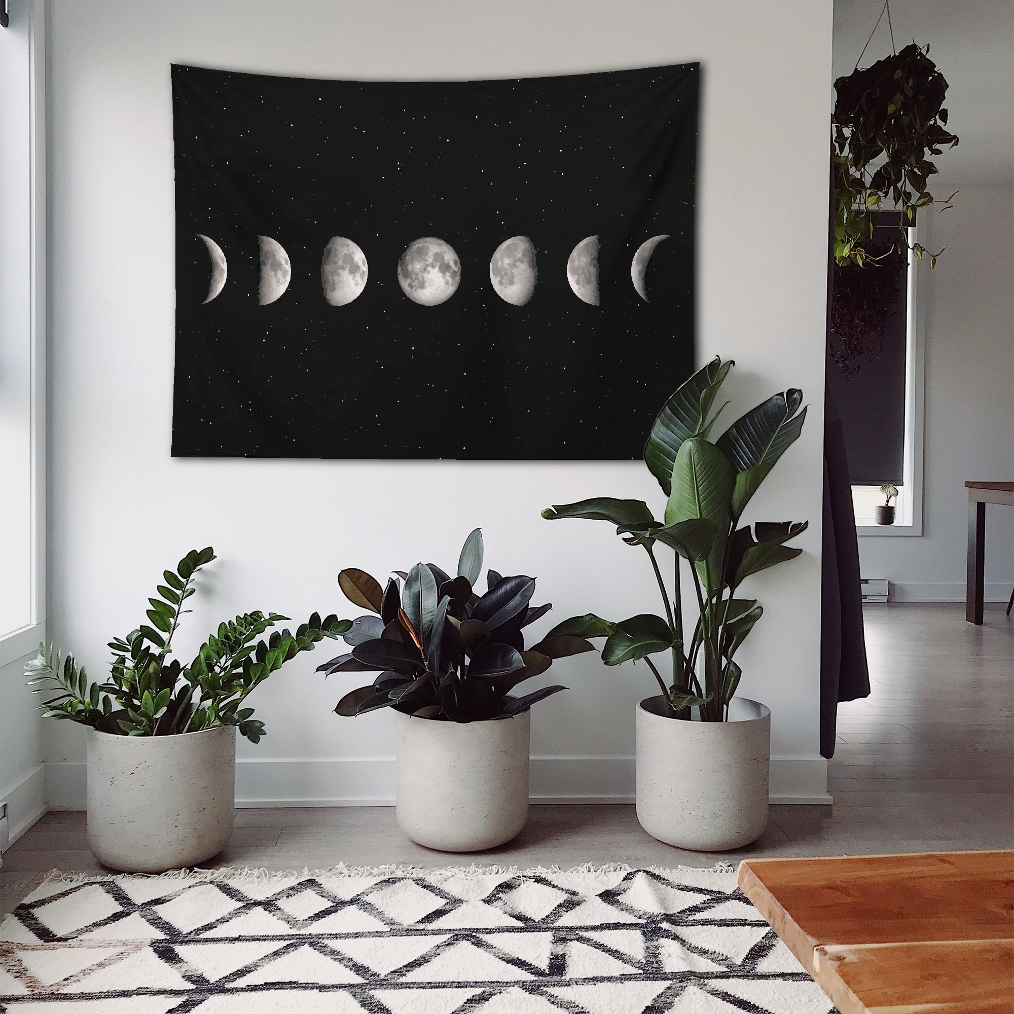 Moonphases – Tapestry
