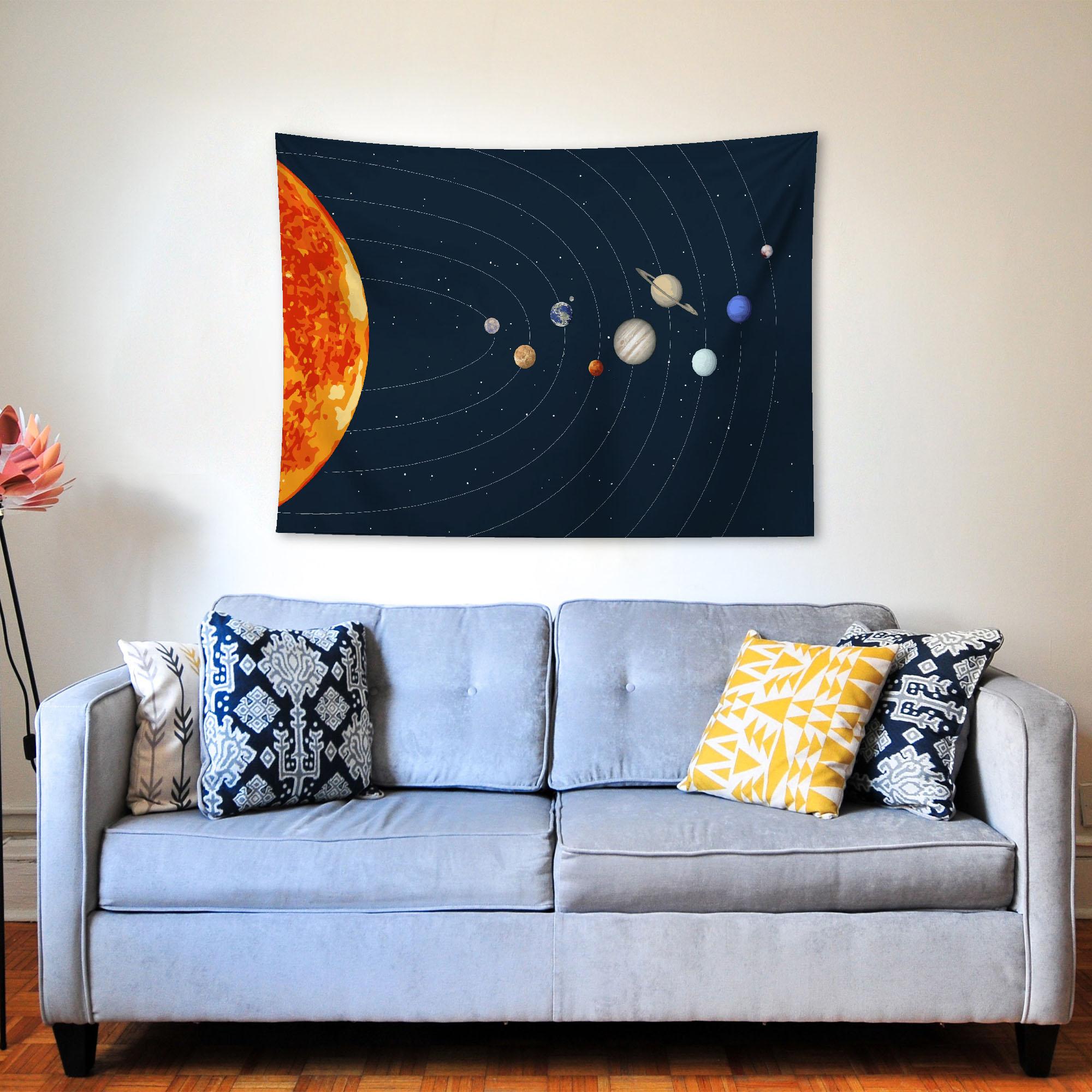 Solar System – Tapestry
