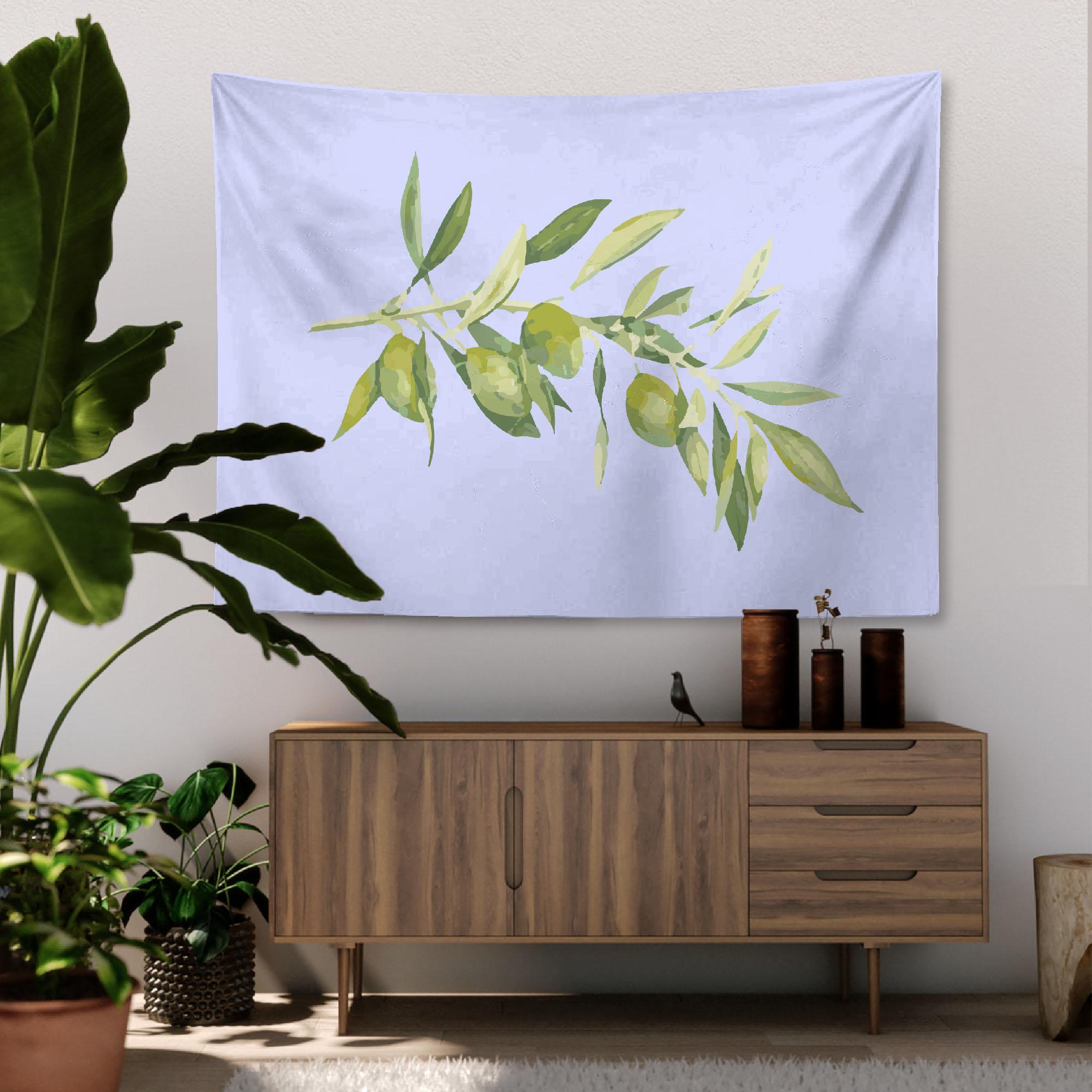 Olive Branch – Tapestry